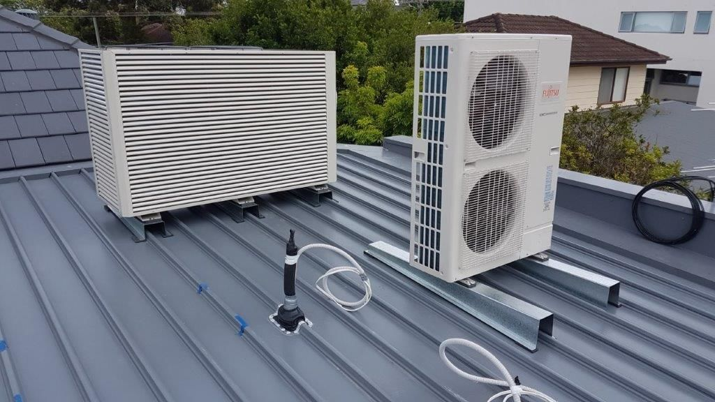GAM Airconditioning Sydney
