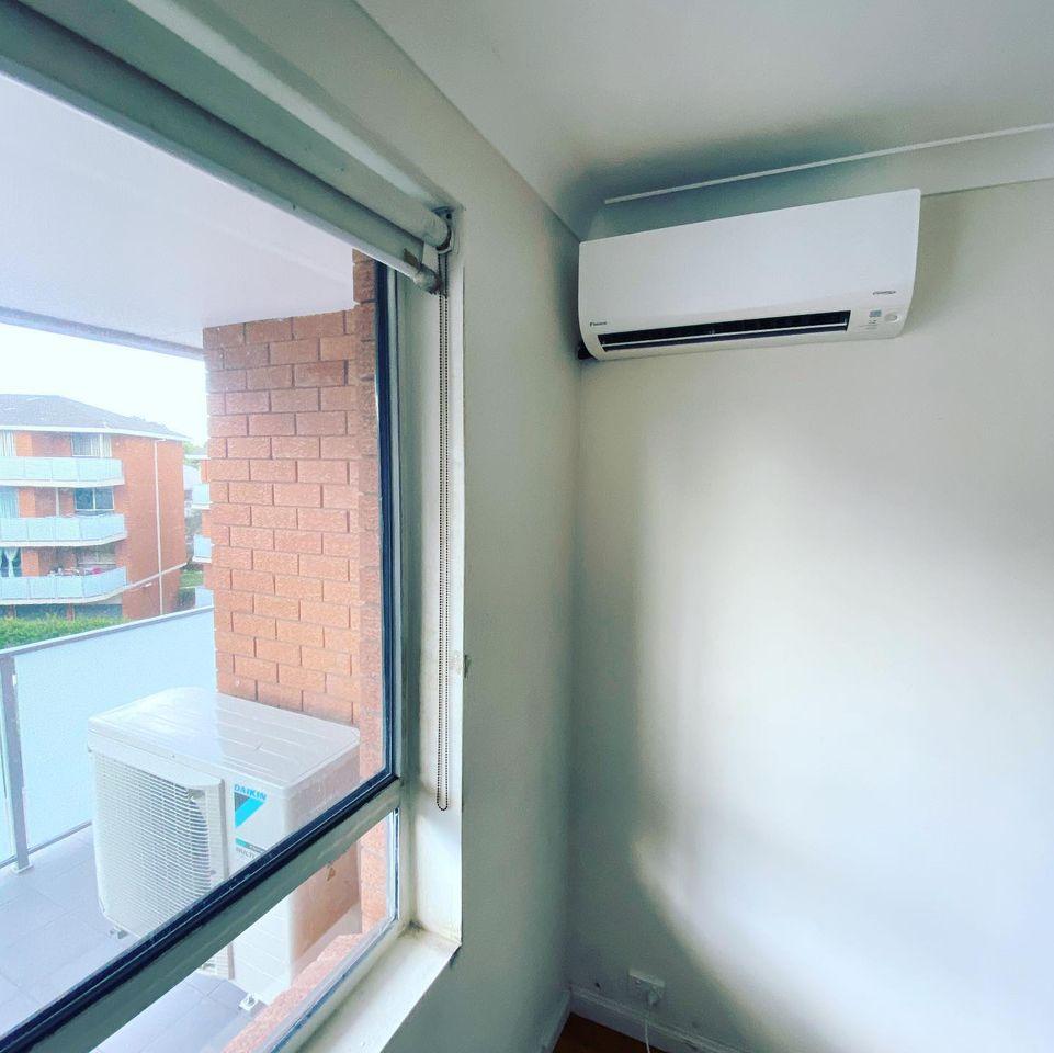 Split Type Airconditioning Installation GAM Airconditioning Sydney